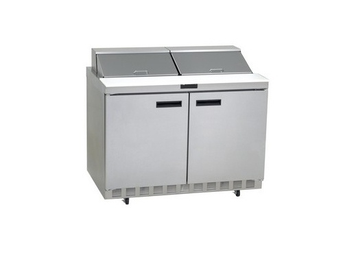 4400 Series Prep Table 4448N-12