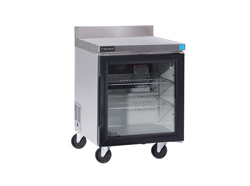 Coolscapes™ Undercounter Refrigerator GUR27P-G